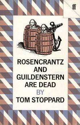 rosencrantz and guildenstern are dead quotes