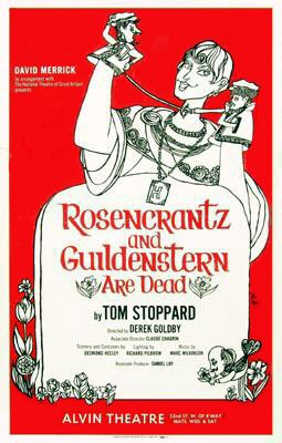 goldsmith essay on the theatre