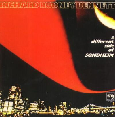 A Different Side of Sondheim
