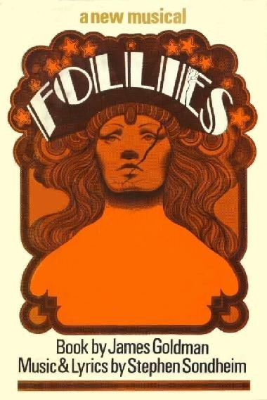Follies [book]