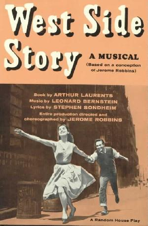 West Side Story [book]