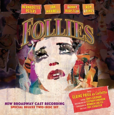Follies [2011 Broadway Cast Recording]