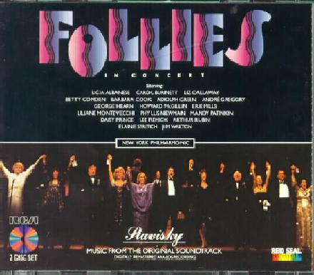 Follies in Concert