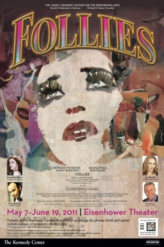 Sondheim Guide / Follies