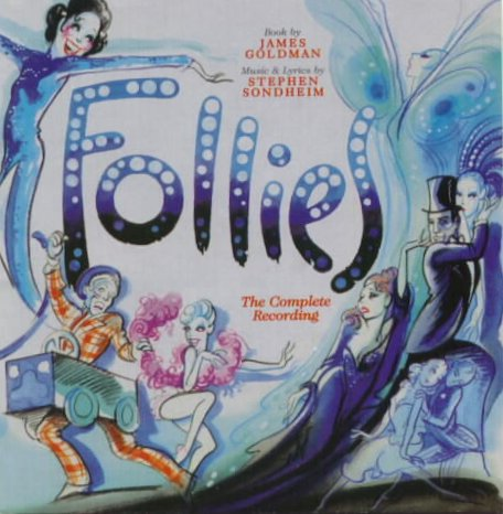 Follies [Paper Mill Cast Recording]