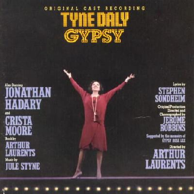 Tyne Daly - Gypsy