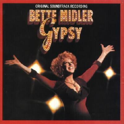Bette Midler - Gypsy