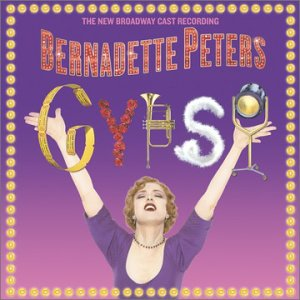 Bernadette Peters - Gypsy