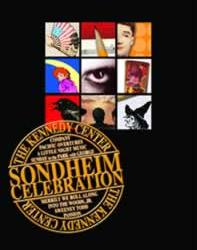 Kennedy Center Sondheim Celebration