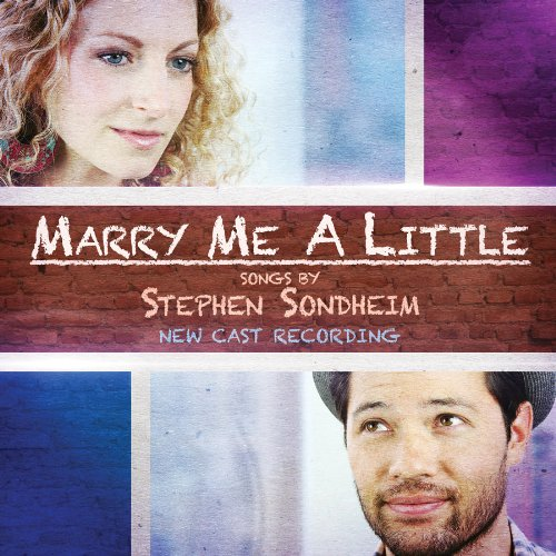 Marry Me a Little [The Keen Company recording]