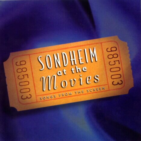 Sondheim at the Movies