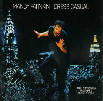 Dress Casual