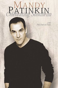 Mandy Patinkin: Celebrating Sondheim