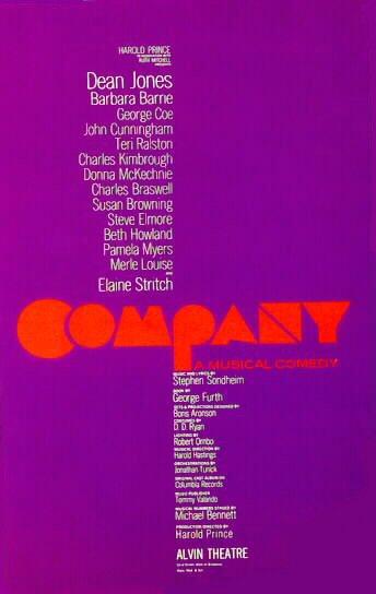Sondheim Guide / Company