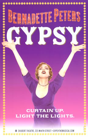 Gypsy [2003 poster]