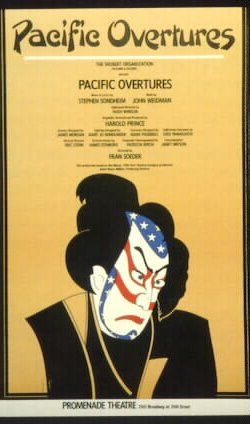 Pacific Overtures [1984 Revival]