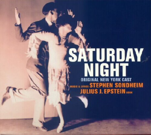 Saturday Night [New York Cast]