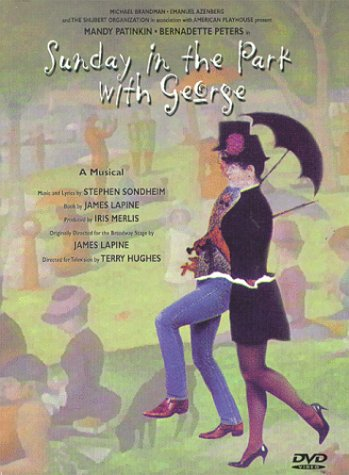 Sunday in the Park With George [DVD]
