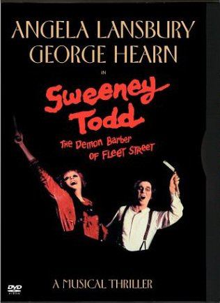 Sweeney Todd [Television cast]