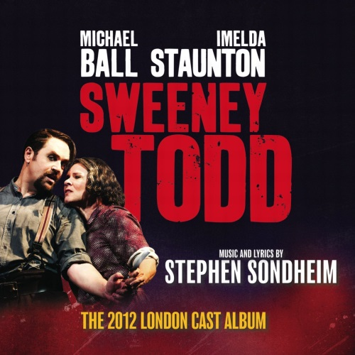 Sweeney Todd: 2012 London Revival