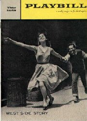 Sondheim Guide / West Side Story