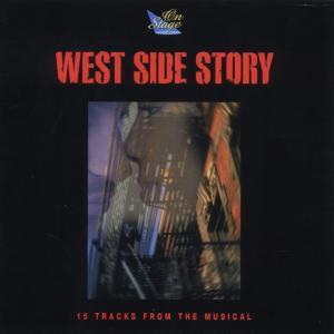 Sondheim Guide / West Side Story (Cast Recordings)
