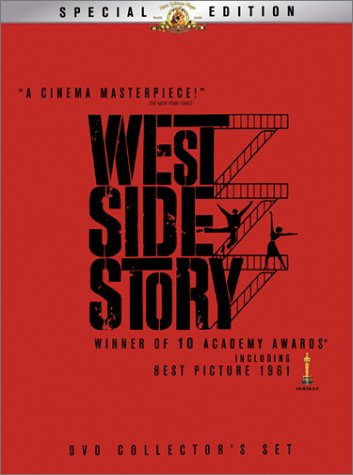 Sondheim Guide West Side Story
