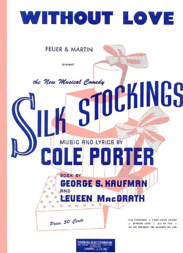 Lyric cole porter lyrics : Cole Porter / Silk Stockings